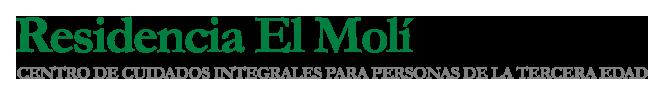Residencia El Molí - Torrent logo