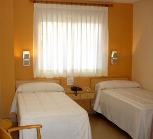 Todas las habitaciones tienen baño asistido y el mejor equipamiento